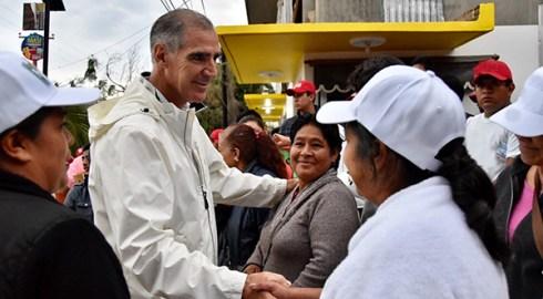 Con acciones sustentables tendremos una Oaxaca limpia y con agua: De Esesarte