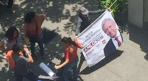 Oaxaca de Juárez, un epicentro social sin proyecto ni liderazgos identificables