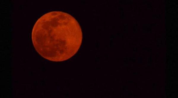 """""""Luna de sangre""""…""""fin de los tiempos""""… para el PRI"""