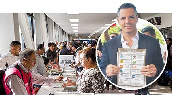 Oaxaca: Un escenario inédito