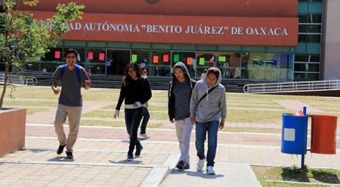 UABJO, sede del 'Foro estatal de educación' convocado por AMLO