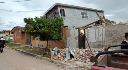 Sin cultura de protección civil en caso de sismo
