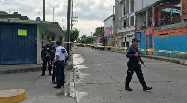 Tuxtepec: Paraíso criminal