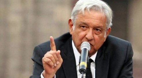 ¿AMLO contra el capital financiero?