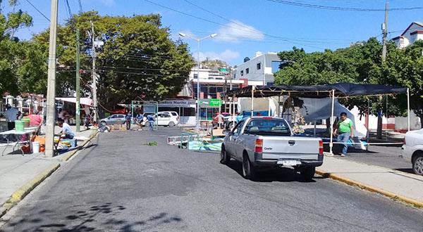 Comerciantes guadalupanos esperan buenas ventas