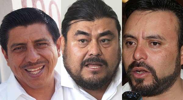 La tríada: Jara, Sosa, Romero