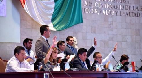 Demanda Legislativo investigación y sanción de presunta corrupción en Registro Civil