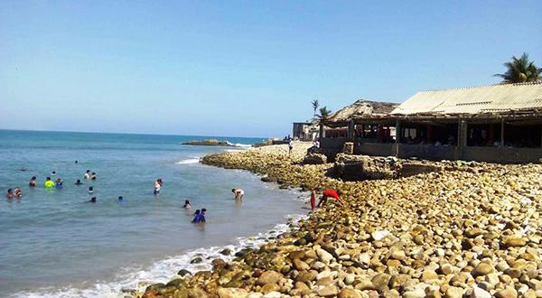 Piden seguridad restauranteros en Bahía La Ventosa
