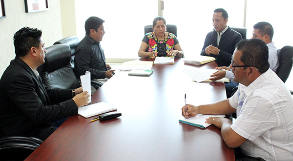 Dictamina Comisión de Asuntos Indígenas procedente entregar premiación defensores de lengua materna