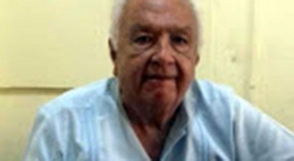 Emmanuel R. Toledo Medina, siempre amigo