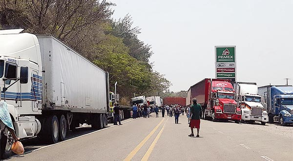 Oaxaca: ¿Cómo vamos?
