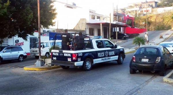 Desaparecen 7 patrullas de seguridad pública