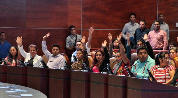 MORENA: El enredo legislativo