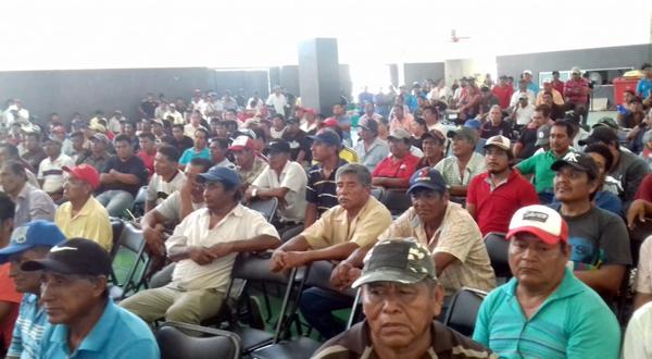Pescadores se benefician con el programa Bien Pesca