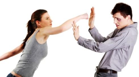 Violencia de género como fenómeno relacional