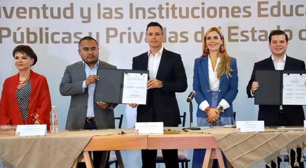 Oaxaca, bien evaluado