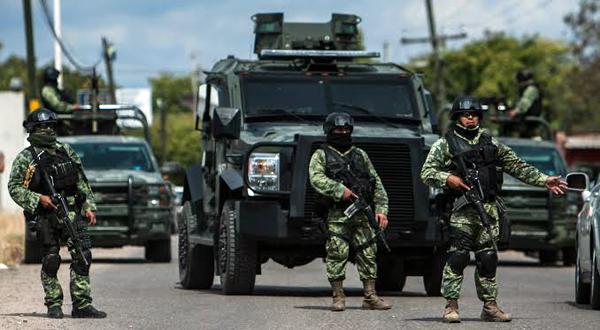 México, país en vilo