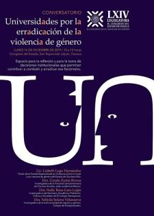 Congreso será sede del Conversatorio sobre Violencia de Género con Universidades de Oaxaca