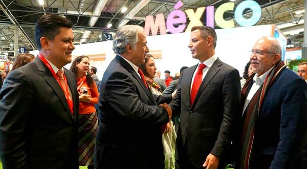 Más Oaxaca en el mundo