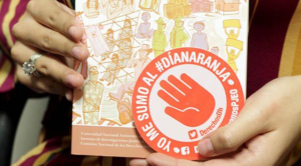 Promueve PJE políticas transversales para la protección de las mujeres