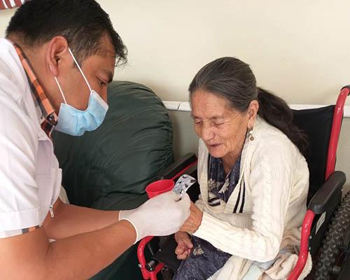 Mantendrá DIF Municipal de Oaxaca algunos servicios con estrictas medidas sanitarias