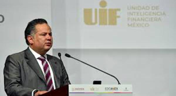 La UIF va con todo.