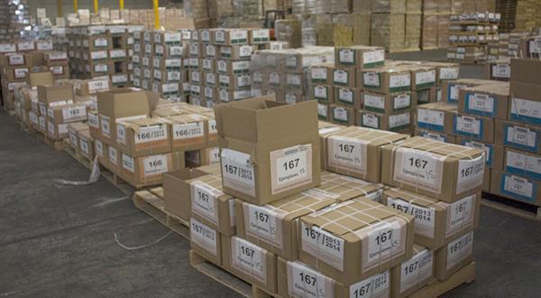 Solicitan al IEEPO distribución, sin retraso, de los libros de texto y material educativo