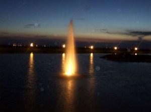 Gejziri i plutajuce fontane