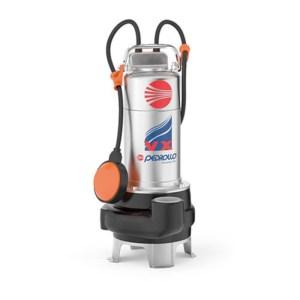 Pedrolo VX(m)10/50-N – Potopna drenažna pumpa sa plovkom. Velikog kapaciteta za veće vodene površine gradske fontane i jezera