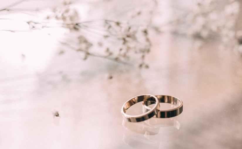 Uroczyste odnowienie przyrzeczeń małżeńskich | 9 listopada
