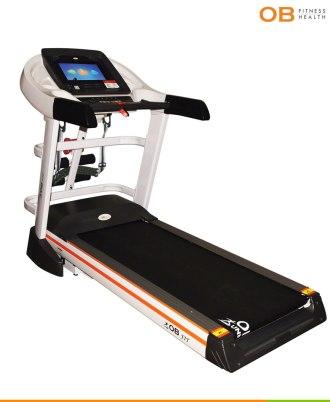 [Terbaru] Jual Treadmill Elektrik Wi-Fi & Layar Sentuh OB-1025