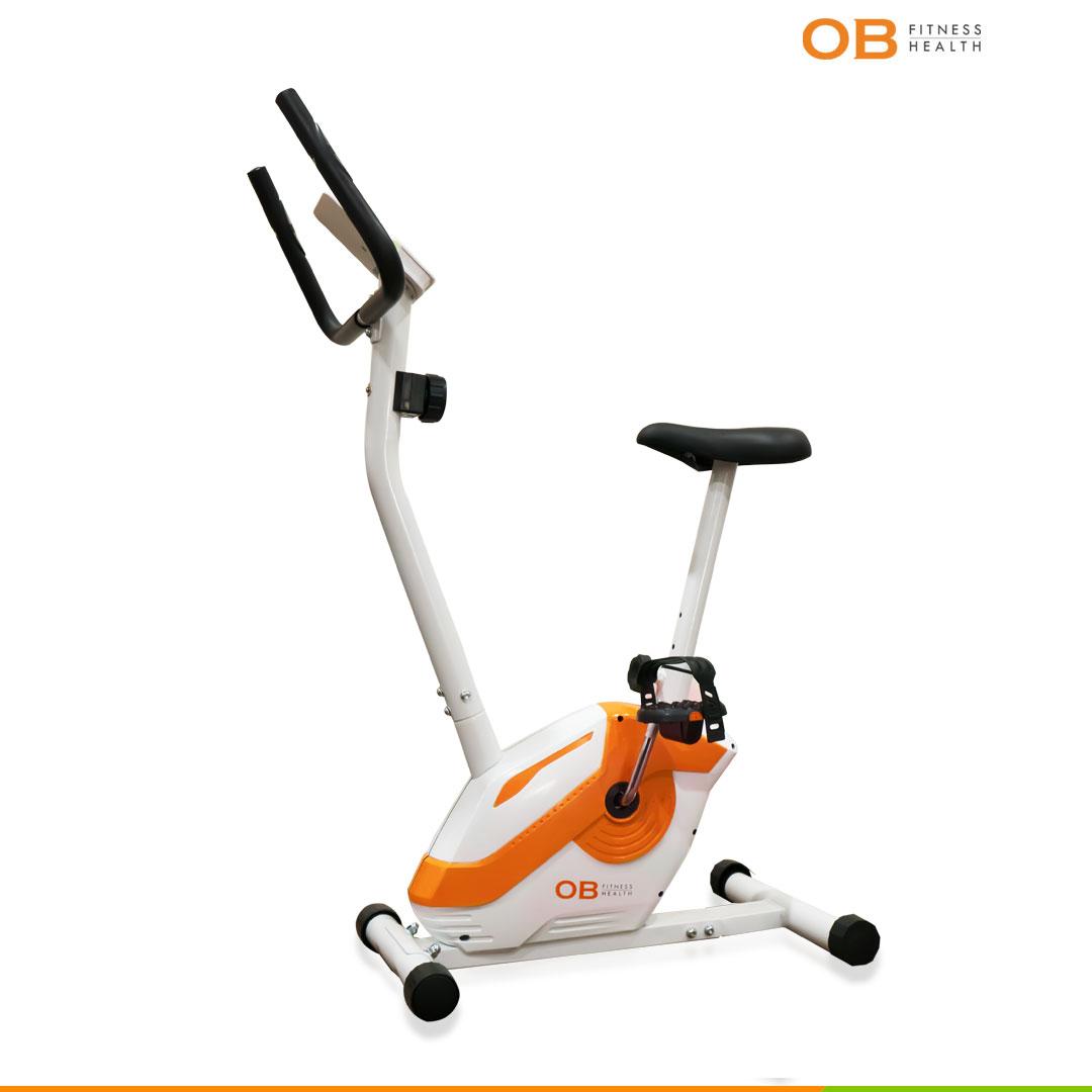 Sepeda Magnetic Mini untuk Olahraga Kardio & Tanpa Bising