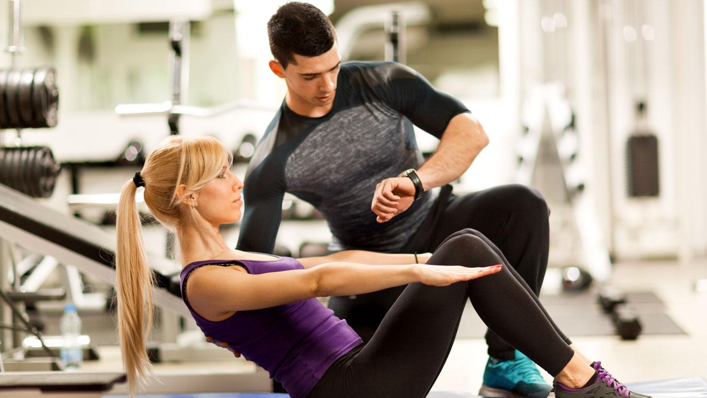 Cara Fitness yang Benar untuk Pemula