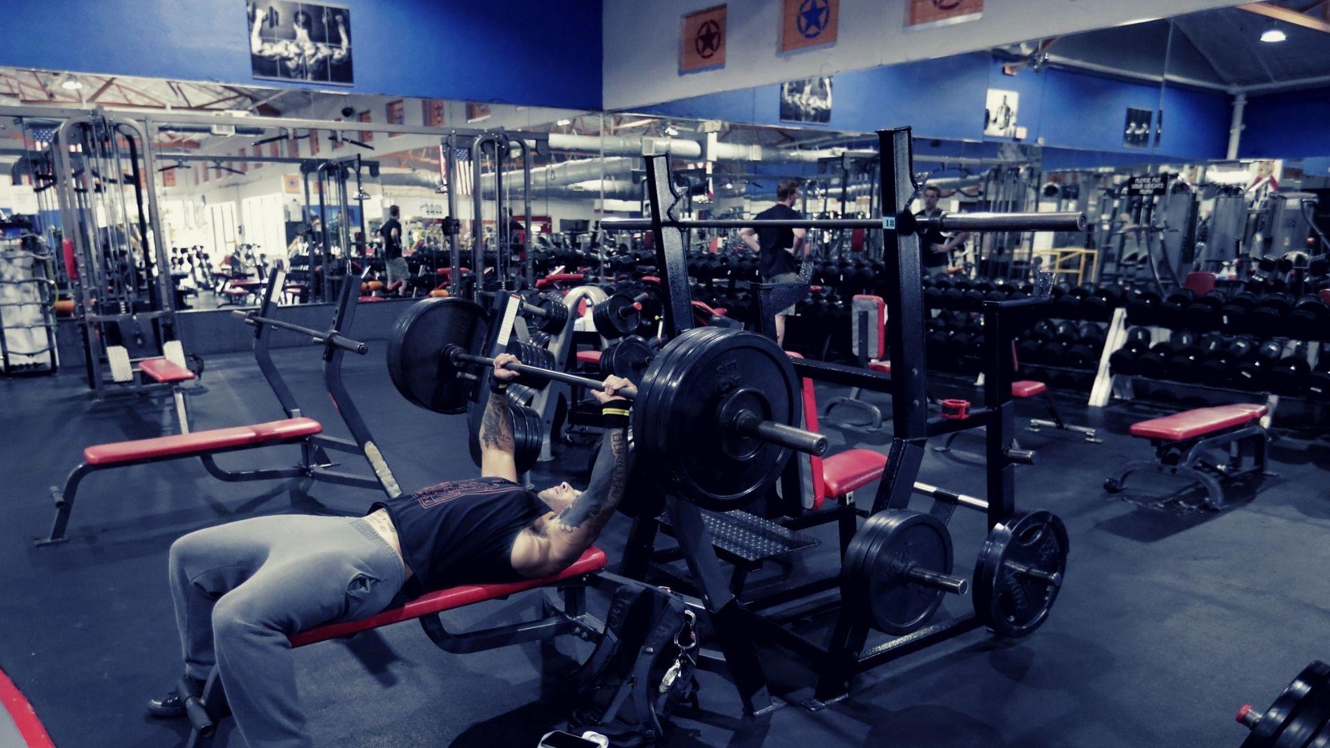 Pengertian Gym yang Harus Anda Ketahui!