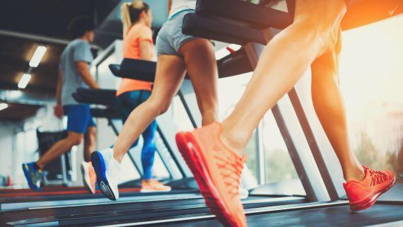 Apa itu Treadmill? Pengertian dan Cara Kerja Treadmill