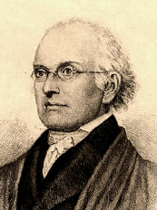 Celebrated Supreme Court Justice Joseph Story Contributed to Two Cases Involving the Division of Colonists into Americans and Britons