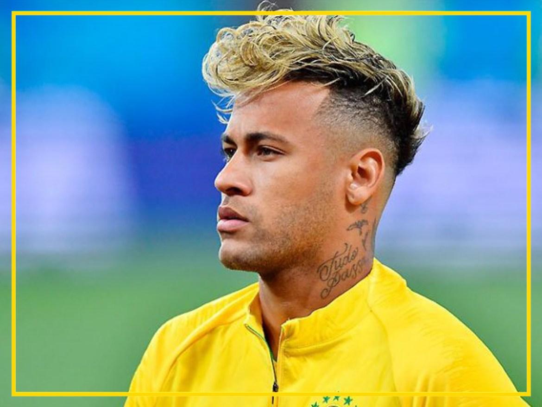 """Segundo consta Neymar levou para a Rússia dois cabeleireiros: um especializado em corte e outro em tintura. Sobre o resultado do investimento, nem vou comentar, pois tudo já foi falado e o estilo """"miojo"""" já entrou para a história."""