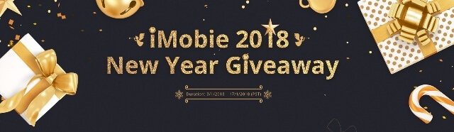 iMobie AnyTrans for Android Giveaway 2018