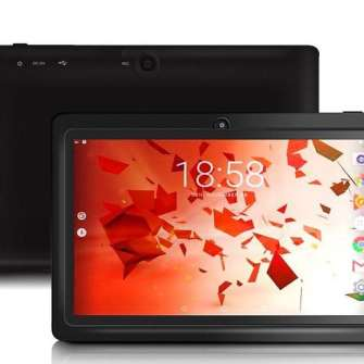 TOPELOTEK 7 Inch Tablet PC