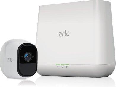 Arlo Pro CCTV security camera review