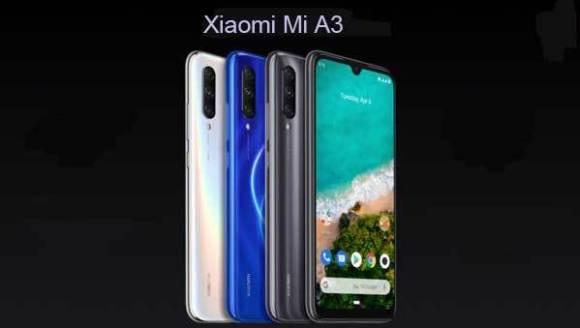 How to install Google Camera on Xiaomi Mi A3