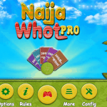 Naija Shot Pro game