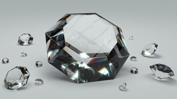 Why Diamonds Are Valuable
