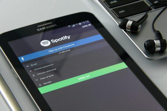 Spotify name change