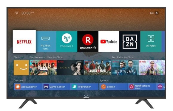 How To Add Apps To A Smart TV Easily