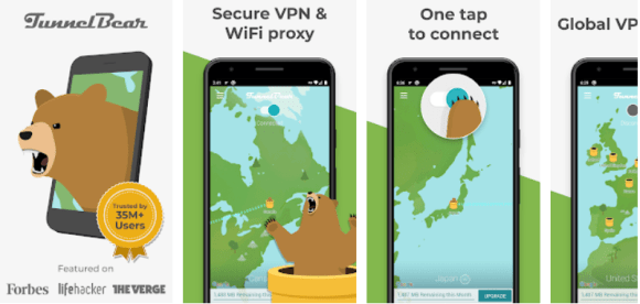 Best Free VPN for Android Devices