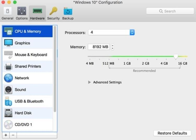 How to Run Windows on Both M1 and Intel-Based Mac
