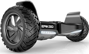 EPIKGO Self Balancing Scoote