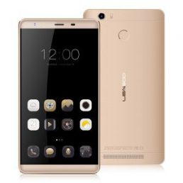 Leagoo T5 Android 7.0 Nougat smartphone