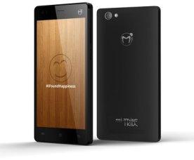 Mi-Tribe A500